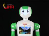取代人类工作,机器人是否会让社会失衡?