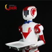 上海惊鸿机器人送餐机器人智能机器人机器人餐厅机器人服务员KSY-3