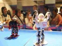 未来的智能服务机器人在市场的情况怎样