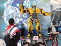 餐饮服务机器人拥有巨大的市场潜力