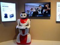 迎宾机器人可以给企业带来哪些优势