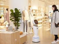 迎宾机器人之导购机器人有哪些优点