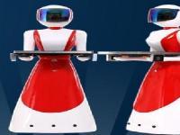 商业场合使用仿真迎宾机器人的理由