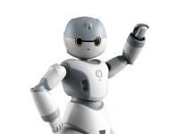 智能机器人代替了人工进行电话外呼的任务