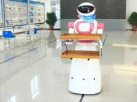 送餐机器人的市场发展及分类介绍
