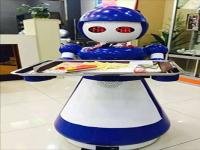 餐厅机器人的使用注意事项与实际意义说明
