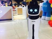 了解导购机器人给我们带来哪些方便之处