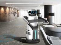 餐厅为什么选择送餐机器人以及送餐机器人有哪些功能