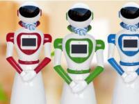 迎宾机器人有哪些应用以及服务机器人有哪些先进技术