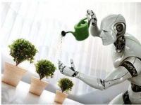智能机器人的分类及应用场所