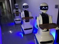 送餐机器人真的可以全面普及到餐厅吗?