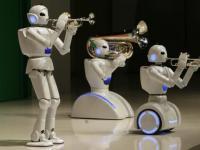 服务机器人的范围为什么很广?