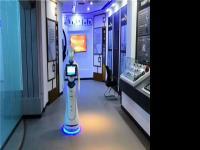 讲解机器人具备哪些功能