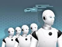 移动机器人导航定位技术使用的是分发与接收设备
