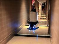为什么建议酒店也使用只能机器人来服务