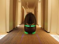 智能机器人在酒店可以带来哪些益处